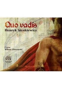 Quo vadis. Audiobook