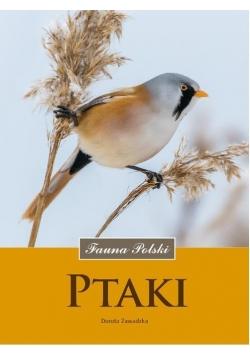 Ptaki. Fauna Polski