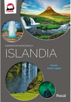 Inspirator podróżniczy. Islandia