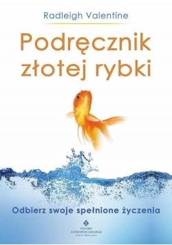Podręcznik złotej rybki