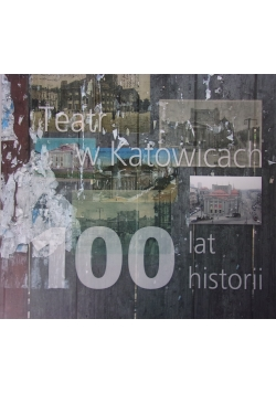 Teatr w Katowicach