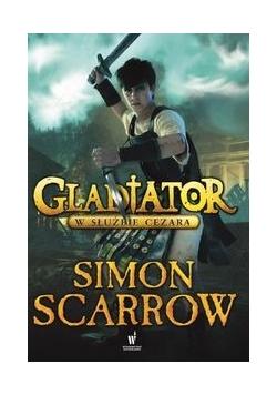 Gladiator W służbie Cezara