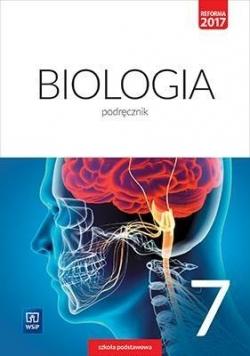 Biologia SP 7 Podr. WSiP