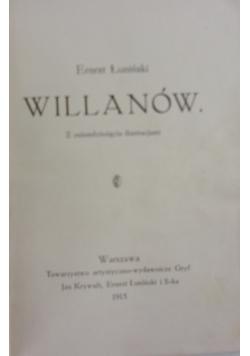 Willanów