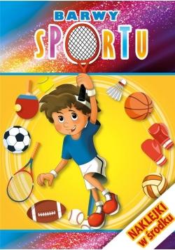 Barwy sportu