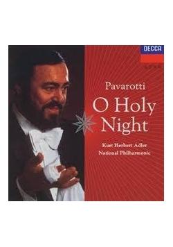 O holy night, płyta CD