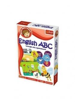 Mały odkrywca - English ABC TREFL