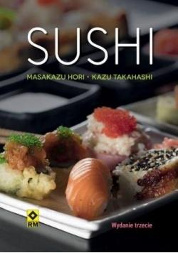 Sushi wyd.III RM