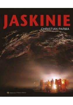 Jaskinie TW PARMA PRESS
