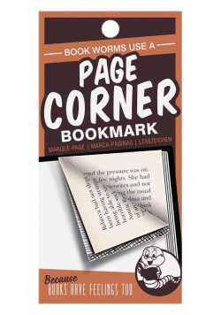 Page Corner - zakładka narożnikowa Worms