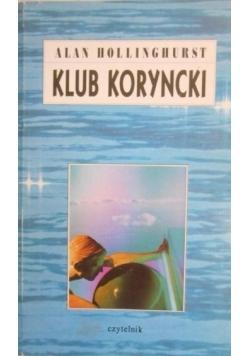 Klub koryncki