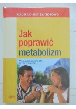 Jak poprawić metabolizm, Nowa