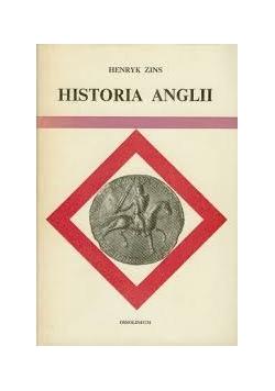 Historia Anglii