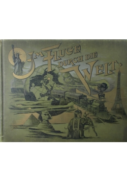 Im Fluge durch Welt , 1894 r.