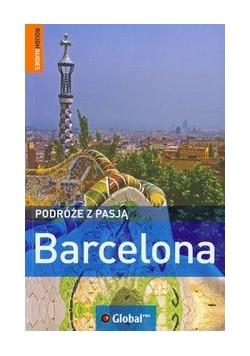 Podróże z pasją Barcelona - Nowa