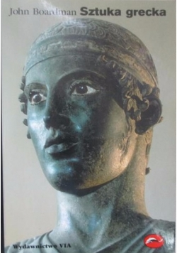 Sztuka grecka
