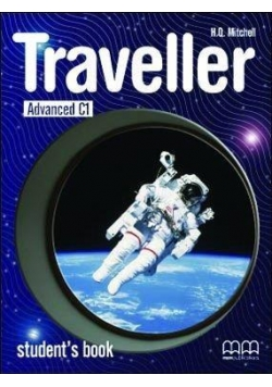 Traveller Advanced C1 SB MM Publications