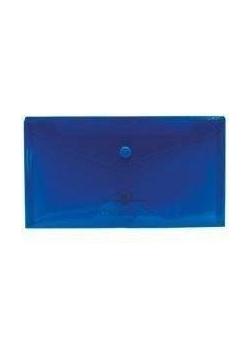 Teczka kopertowa PP A5 niebieski (5x2szt)PUKKA