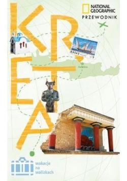 Wakacje na walizkach - Kreta