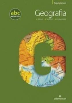 ABC maturzysty. Geografia w. 2015