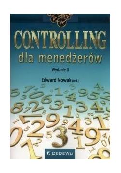 Controling dla menadżerów w.2