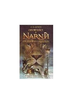 Opowieści z Narnii - Lew, czarownica Audiobook