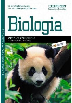 Biologia LO Ciekawi/Odkrywamy ćw ZP w.2012 OPERON