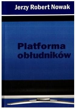 Platforma obłudników