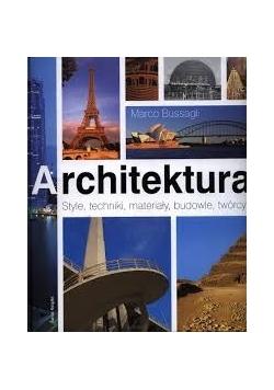 Architektura style