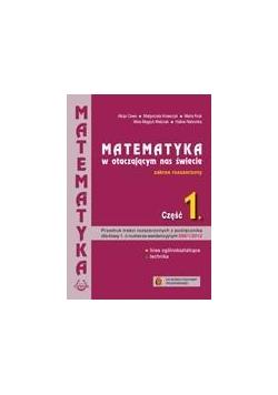 Matematyka w otacz LO 1 ZR Fakultety PODKOWA