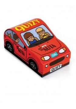 Gry do auta Quizy ALBI