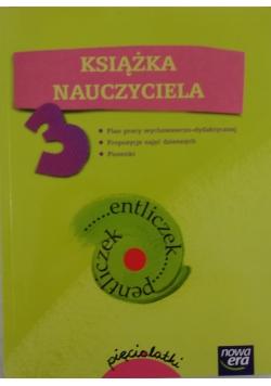 Książka nauczyciela 3