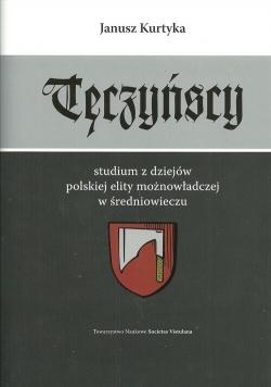 Tęczyńscy