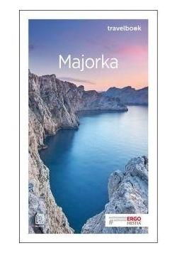 Travelbook - Majorka w.2018