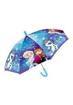Parasol dziecięcy 45cm Frozen