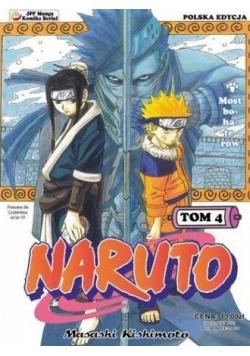 Naruto, tom 4