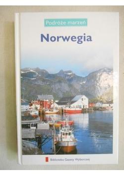 Norwegia. Podróże Marzeń