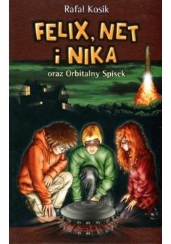 Felix, Net i Nika T5 Orbitalny spisek TW w.2014