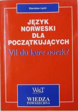 Język norweski dla początkujących