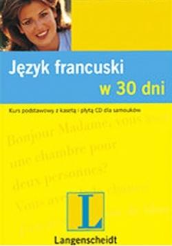 Język francuski w 30 dni