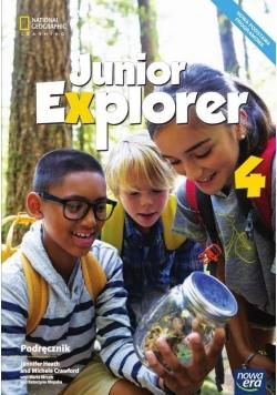 Junior Explorer 4 Podr. NE