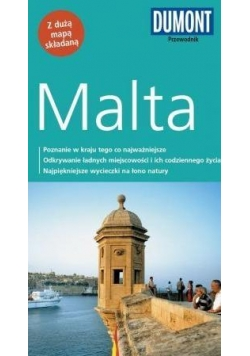 Przewodnik Dumont. Malta