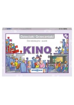 Dzieciaki Grzeczniaki - Kino