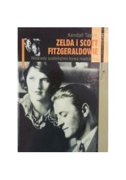 Zelda i Scott Fitzgeraldowie