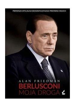 Berlusconi. Moja droga