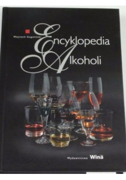 Encyklopedia alkoholi