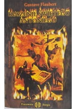 Kuszenie Świętego Antoniego