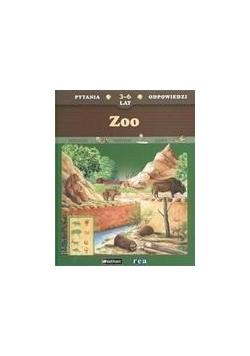 Pytania i odpowiedzi - Zoo REA