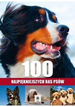 Unica. 100 najpiękniejszych ras psów
