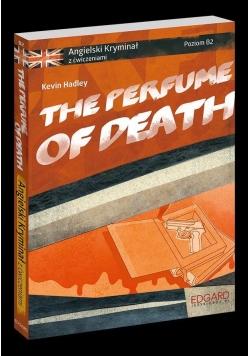 Ang. krym. z ćw. - The Perfume of Death wyd.2016